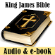 Bible King James Audio & Text by fineapps2013