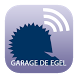 Garage de Egel Track & Trace by Regent Mobile Security
