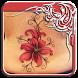 Tattoo on Lower Back Designs