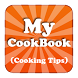 My Cook Book : Cooking Tips! by Van Solutions