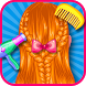Braid Hairstyles Hairdo Girls by BATOKI - Best Apps for Toddlers and Kids