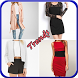 Women Fashion Clothes Ideas by IshkafelApps
