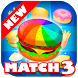 Match 3 Burger: Delicious Food by Game Hero, S.L.U.