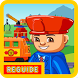 REGUIDE LEGO DUPLO Train by LegenDary