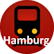 Hamburg Metro Map by Tesseract Apps