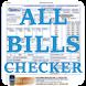 Bill Checker - Pakistan by Think Zoom