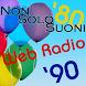 Radio musica anni 70 80 90 by Radio Nonsolosuoni.it