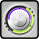 Analog Clock Widget by Rusted Robo Studios
