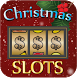 Snow Christmas Slots by Nuttaput Sasiwat