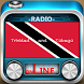 TRINIDAD TOBAGO RADIO FM by Online Radio Stations HD