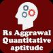 RS Aggarwal quantitative aptitude by Zeal Technologies Pvt.Ltd