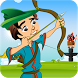 Dokyo - The Archer by Zykoon Technologies Pvt Ltd