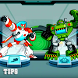 Tips Transformers Rescue Bots: Dash by DYNAMICAPPS