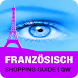 FRANZÖSISCH Shopping Guide GW by NEULAND Multimedia GmbH