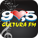 Cultura FM by Virtues Media & Applications