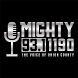 WIXE The Mighty 1190 AM by RadioP1