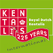 Kentalis International by Betaalbareapps