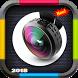 Magic HD Camera by besdex