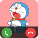 Fake Call From Doreamon by <fitas