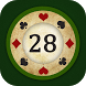 28 Card Game (Twenty Eight) by Feathersoft Info Solutions Private Limited