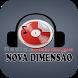 Rádio Nova Dimensão by The Seven Group