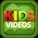 Kids Videos by MeFeedia