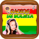 Radios de Bolivia by Omar Rafael Villafañe