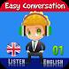 English Conversation Listening by PremApp