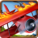 Wings on Fire - Endless Flight by Soner Kara