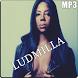 Ludmilla - Cheguei by sobexdev