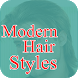 Modern Hair Styles by X Factor - Apps & Games