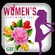Happy Women's Day Gif 2017 by JC Media Apps