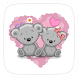 Cute Koala Theme by Heartful Theme