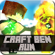Craft Ben Ultimate Run by Ahoy!