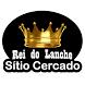 Rei do Lanche Sitio Cercado by Delivery Direto by Kekanto