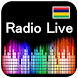 Mauritius Radio Stations Live by radio world hd