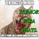 humor para chats by juegosapp