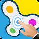 Fidget Spinner : Artifact App by Med Labs Play