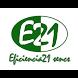 Eficiencia21