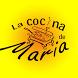 La Cocina de Maria by OrderSnapp Inc.