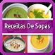 Receitas Sopas by Renteria