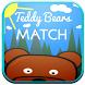 Teddy Bear Match by R3VENGE DESIGN