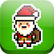 Santa Claus : Crossy Christmas by dark madness