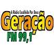 Rádio Geração FM - Gospel by Aplicativos - Autodj Host