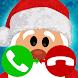 Fake Call Christmas 2