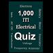 ITI Electrical Quiz by Thangadurai R