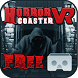 Horror Roller Coaster VR by JM VR Interactive