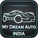 New-Used Cars: My Dream Auto by Mobiligent Technologies