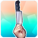 Knife Flip by Mouse Games