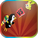 Penguin fly fun game by mysterymanat